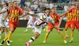 Korona - Legia: Wygrać na koniec 2015 roku