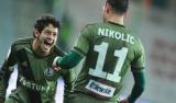 Korona - Legia 1:3. Udane zakończenie roku!
