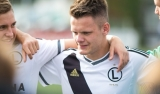 CLJ: Cracovia prowadziła, ale wygrała Legia