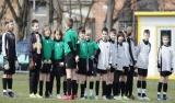 Młode Wilki '98 zwyciężają przy Łazienkowskiej