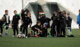 Szkoły Piłkarskie Legii kontynuacją Przedszkoli