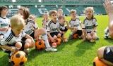 Piłkarskie przedszkola w telewizji (VIDEO)