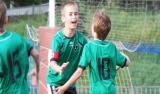 Rocznik '99: udane mecze w półfinałach ligi orlików
