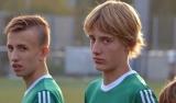 Skrót meczu Legia 2000 - Wisła Kraków (VIDEO)