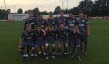U16: Remis z Ajaxem Amsterdam