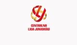 Startuje 19. kolejka Centralnej Ligi Juniorów