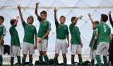 Legia 2002 mistrzem jesieni!