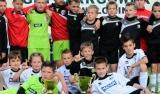 Legia mistrzem Warszawy w kategorii U-12