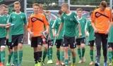 Czternastolatkowie powalczą o Mistrzostwo Polski