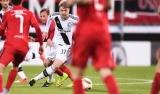 Legia - Midtjylland: O pierwszy triumf