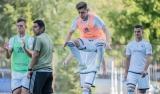 Legia II: Piłkarze rezerw wrócili do treningów