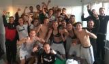 CLJ U18: derby z Escolą dla Legii!