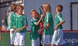 Dwunastolatkowie grają w Niemczech