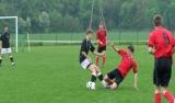 Poranne zmagania Mazoweckiej Ligi Juniorów rocznika 93'