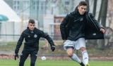 CLJ U18: dwa sparingi i szansa dla młodszych