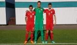 Trzech zawodników Akademii wystąpiło w reprezentacji U15