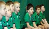 Młode Wilki '01 zdominowały turniej w Wiązownej