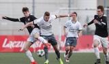 U19: zwycięstwo w derbach Warszawy