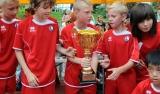 Legia 2001 mistrzem Warszawy!