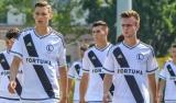 UEFA Youth League: Szeroka kadra Legii