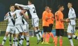 Legia w drugiej rundzie UEFA Youth League!