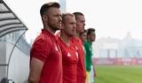 Grzegorz Szoka: Zawodnicy zrobili duży postęp