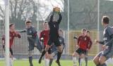 U17: Legia Warszawa - Reprezentacja Polski U16 2:2