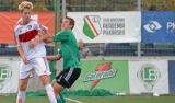U16: Biało-czerwoni przegrali z Serbią