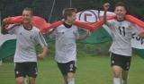 Legia 2000 rusza na podbój Europy