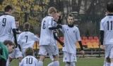 Młodzi legioniści powołani do kadry U-16