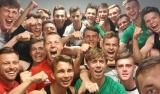 Legia U17 awansowała do półfinału CLJ!