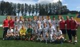 U17: Podsumowanie turnieju o Puchar Karpat