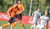 CLJ U18: wysoka porażka w Lubinie