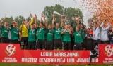 Podsumowanie roku: Legia mistrzem Polski CLJ!