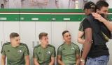 Trener Vuković: Jesteśmy otwarci na zawodników Akademii