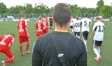 CLJ: Dwumecz półfinałowy z Górnikiem (VIDEO)