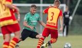 Pierwszy mecz w LTC: Legia vs Jagiellonia (U18)