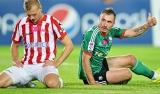 Sprzedaż biletów na mecz Legia - Cracovia
