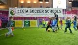 Festiwal Sportowy Przedszkolaków z udziałem Legii (HD)