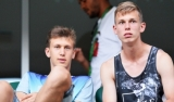 U-17: Legioniści powalczą o mistrzostwa Europy