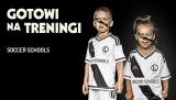 #GotowiNaTreningi w Legia Soccer Schools!