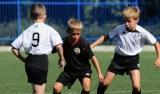 Wysoka wygrana w meczu z Football Talents