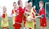 Rocznik 2003 grał przeciwko Szkole Futbolu Wilanów