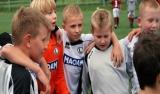 Osiemnaście bramek Młodych Wilków '00