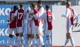 Ajax Amsterdam: przyszłość klubu, przyszłość futbolu