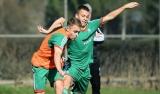 Debiutancki gol Mazka w Ekstraklasie
