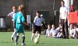 Młode Wilki 2001 grają w Sopocie