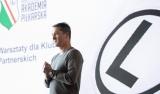 Jacek Zieliński: Są różne ścieżki, najważniejsza cierpliwość