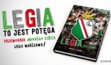 """Premiera książki """"Legia to jest potęga"""""""