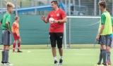 Bliżej drużyny (1): Legia U15